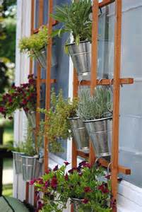 Making A Rain Barrel Insanely Cool Herb Garden Container Ideas The Garden Glove