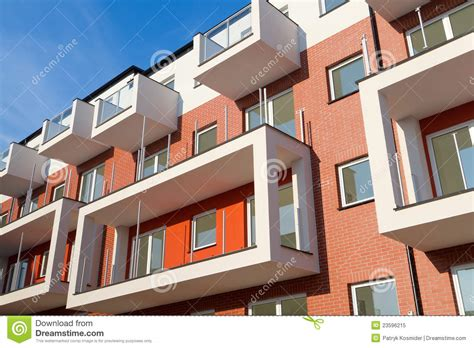 immagini di appartamenti moderni appartamenti moderni immagine stock immagine di propriet 224