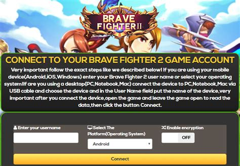 cara mod game brave fighter brave fighter 2 hack cheat online unlimited diamonds gold