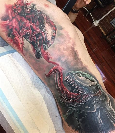 venom tattoo designs 15 must see venom pins venom marvel venom and