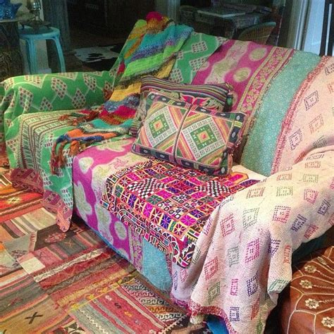 bohemian style sofas 259 best images about bohemian sofas on pinterest