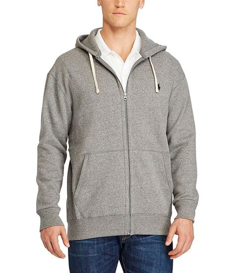 Harga Hoodie Zipper Polos by Polo Ralph Big Classic Fleece Zip