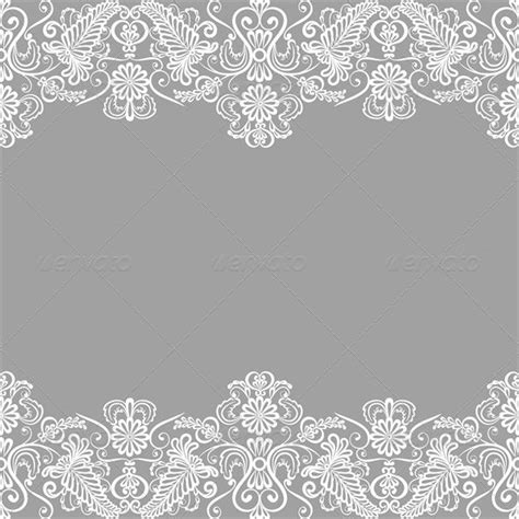 Wedding Border Patterns by 83 Best Images About δαντέλα On Lace