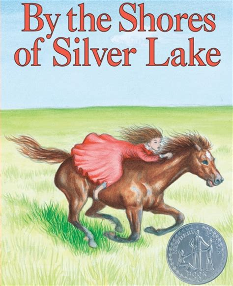 by the shores of silver lake little house book 5 by how mary went blind a little house on the prairie