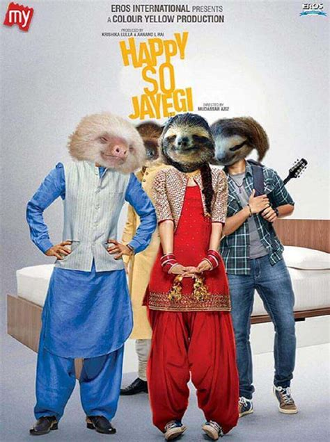 bookmyshow zootopia if bollywood movie posters had sloths bookmyshow