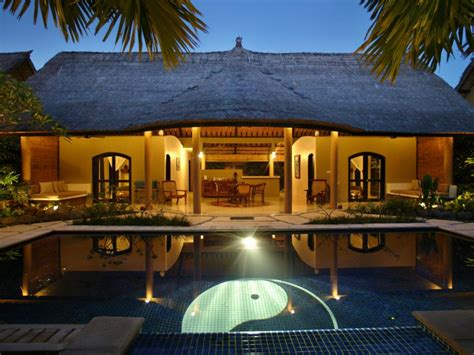 villas bali hotel spa accommodation