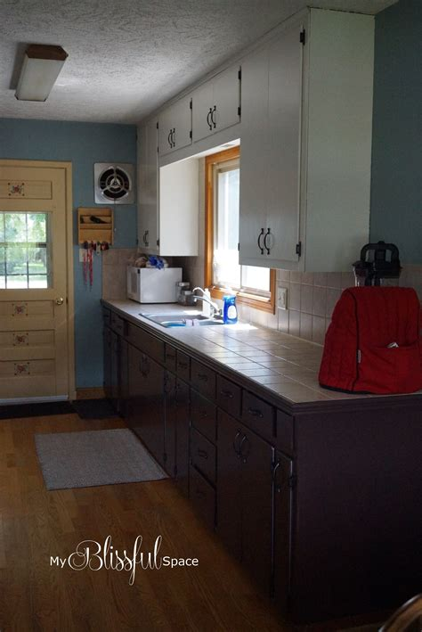 kitchen cabinet review remodelaholic diy refinished and painted cabinet reviews