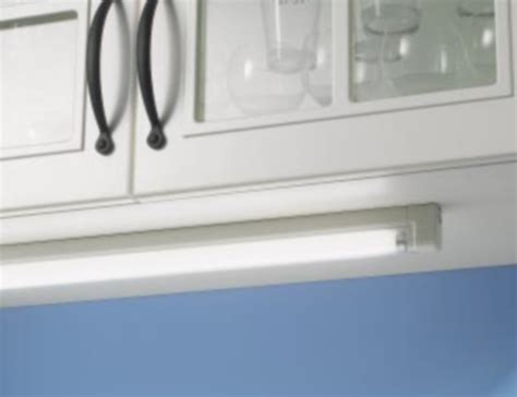 sylvania t5 fluorescent ls linolite sylvania ls200 fluorescent under cabinet light 8w