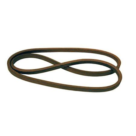 aftermarket belts for lawn mowers new aftermarket replacement v type belt cub cadet