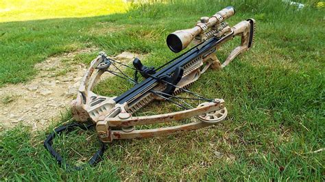 Busur Crossbow jual panah barnet recruit compound crossbow toko kimia