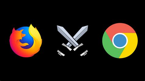 chrome vs firefox firefox quantum vs chrome who s the new boss