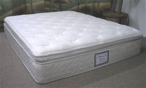 floridamattress sealy posturepedic reserve pillow