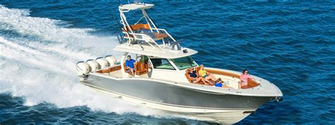 Center Console Cabin by Scout Center Console Boats With A Cabin Scout Boats