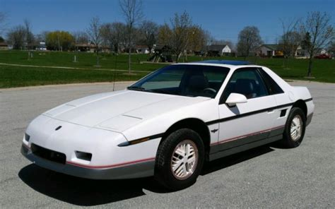 automotive service manuals 1984 pontiac fiero seat position control service manual car owners manuals for sale 1984 pontiac fiero electronic toll collection