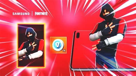 nouveau skin fortnite samsung  fortnite generator