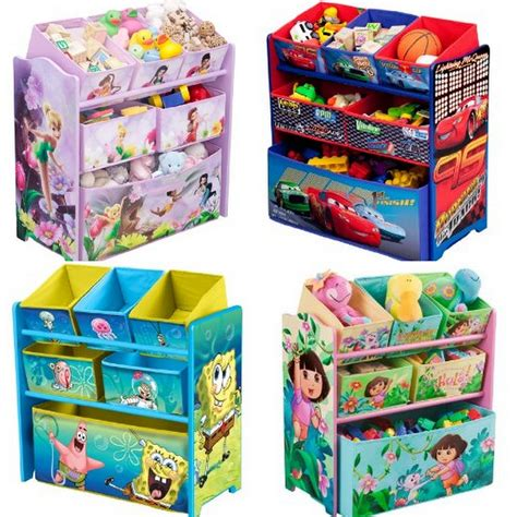 toy organizer disney character multi bin toy organizer only 25 shipped