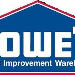 lowes home improvement store hardware stores