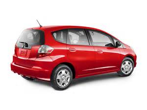 2013 Honda Fit 2013 Honda Fit Price Photos Reviews Features