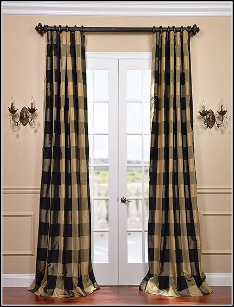 black country curtains black and tan country curtains download page home design