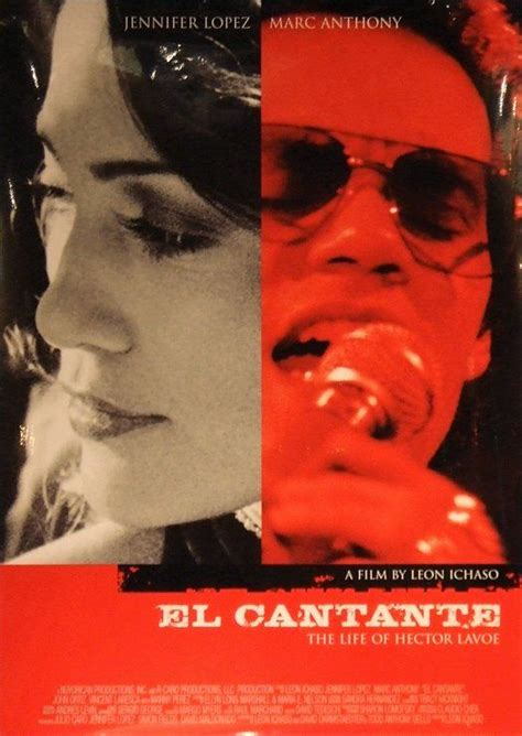El Cantante Gets A New Poster by El Cantante Poster 1 Of 2 Imp Awards