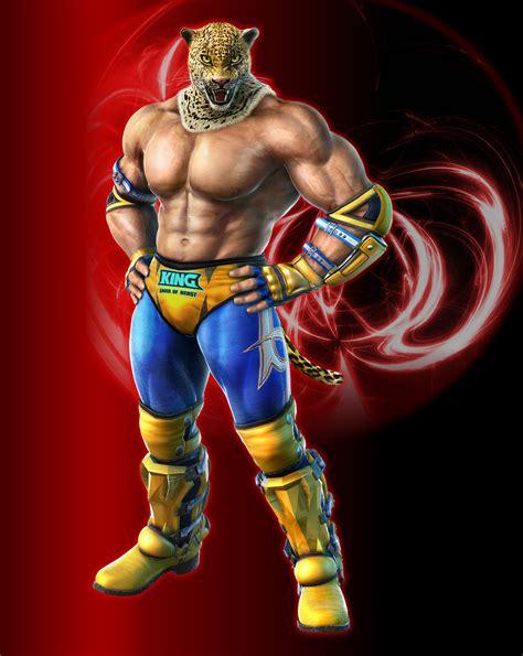King Of The King 2 king tekken