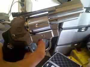 Jual Airsoft Gun Hop Up ksc taiwan delta airsoft gun