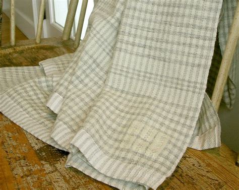 summer weight comforter grey and white check summer weight blanket