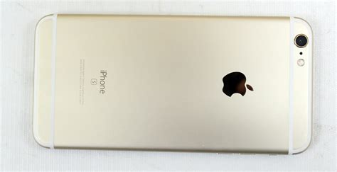 apple iphone 6s plus 128 gb gold a1634 at t clean imei smart phone 6 128gb