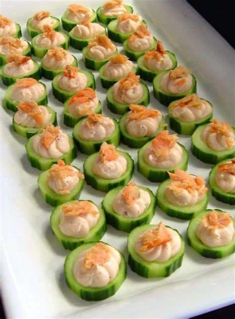 baby shower appetizers finger foods finger food