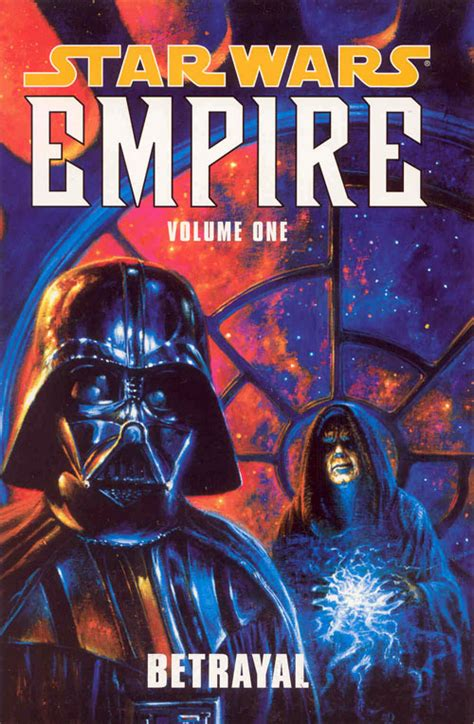 wars empire volume one betrayal wookieepedia