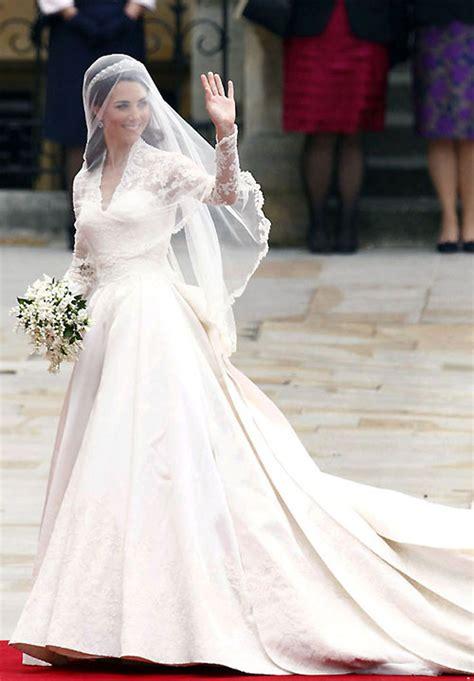 hochzeitskleid kate middleton sarah burton designed kate middleton s wedding dress