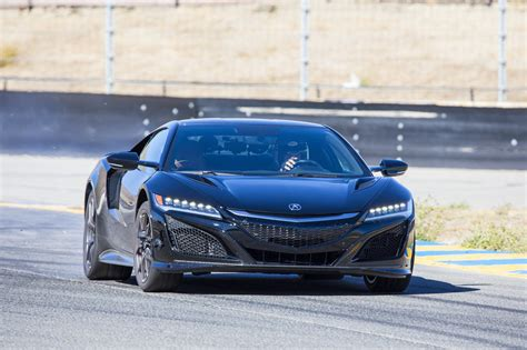 2016 acura nsx picture 652850 car review top speed