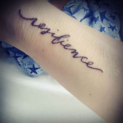 resilience tattoo pinterest 25 best ideas about resilience tattoo on pinterest