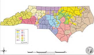 carolina congressional districts map find