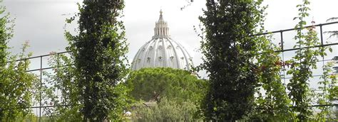 giardini vaticani giardini vaticani la roma cristiana