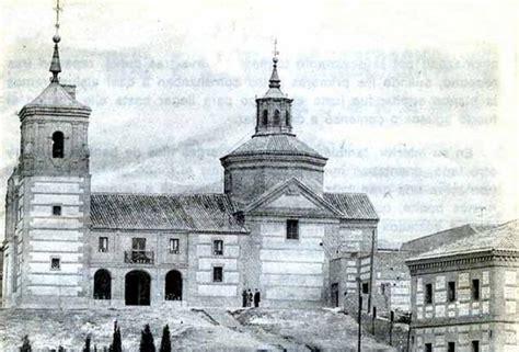 fotos antiguas getafe ermita antigua getafe