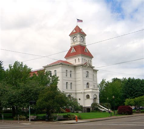 Benton County Court Search County Approves Seismic Courthouse Study The Corvallis