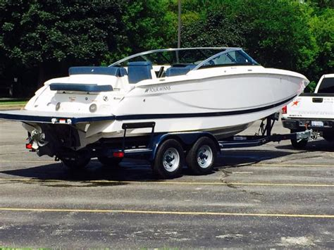 four winns boat dealers in michigan four winns boats for sale in holland michigan