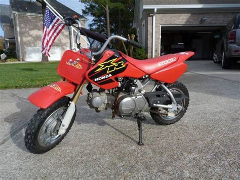 2000 honda xr 50 for sale on 2040motos
