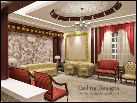 pop decoration at home ceiling 5 luxurious tray ceiling designs with large chandelier