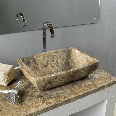 marmor waschtisch marmor waschtisch platte batik grau 80x52x3cm bei