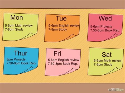Homework College Time by Homework Study Timetable College Application Essay