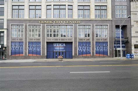 Utica College Mba Reviews by Hundred Grand Uc Receives Grant From The Community