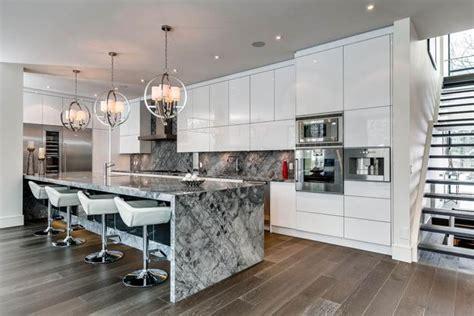 feng shui tips  beautiful modern kitchens