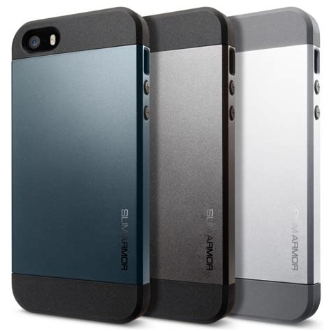 Spigen Slim Armor Leather 17 of the best iphone 5s cases of 2014 so far list