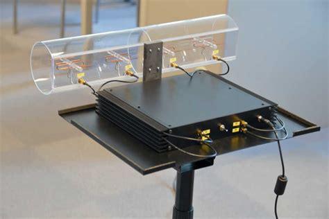 radar basics phased array demonstrator