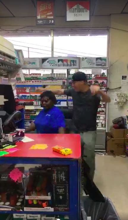 Gas Station Cashier by Channing Tatum Re Creates Magic Mike For Gas Station Cashier Inquirer Entertainment
