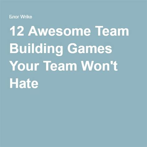 activities for work 25 best ideas about teamwork activities on