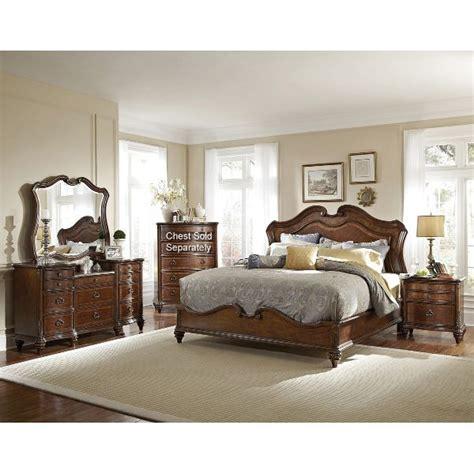 quot marisol quot fairmont 6 bedroom set bedroom