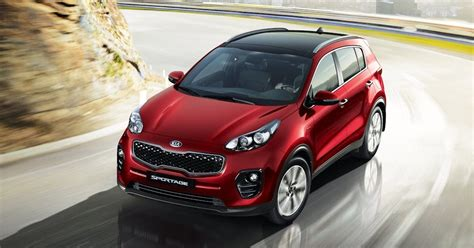 Kia Sportage Bad Reviews The Ultimate Car Guide Car Profiles Kia Sportage
